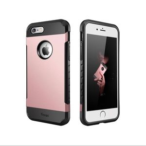 Other - iPhone 6s Plus Rose Gold case